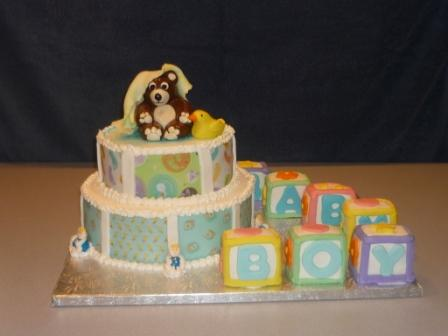 wedding cakes, baby shower cakes, special party cakes Auburn Millbury MA