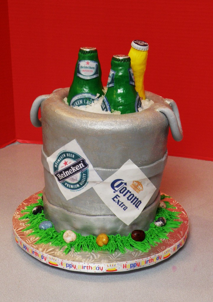 Birthday Cake Needham Ma