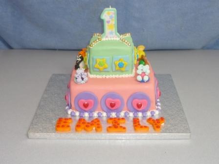 birthday cakes, wedding cakes, baby shower cakes, Central MA Framingham
