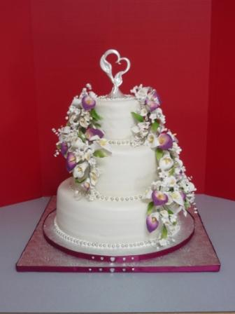 birthday cakes, wedding cakes, anniversary cakes, special occasion cakes Framingham MA