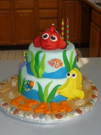 special occasion cakes, baby shower cakes, decorated cakes Worcester MA