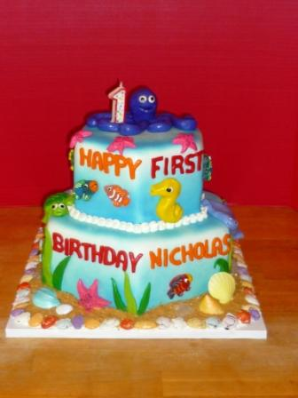 birthday cakes, baby shower, anniversary cakes, wedding cakes Worcester MA