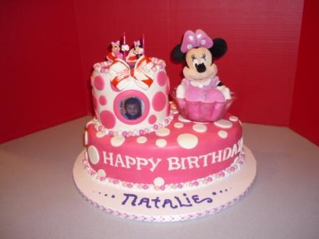 birthday cakes, baby shower, anniversary cakes, wedding cakes Central Worcester MA