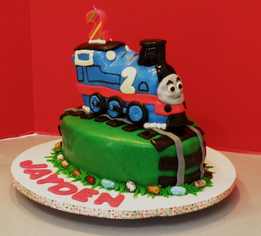 Birthday Cake Wellesley Ma