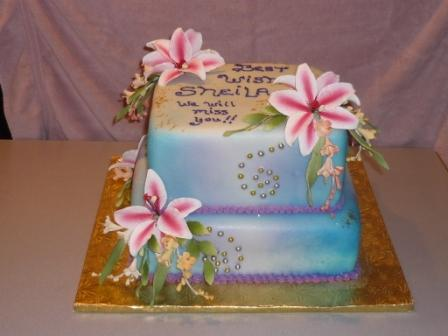 special occasion cakes, baby shower cakes, birthday cakes Natick MA Millbury MA