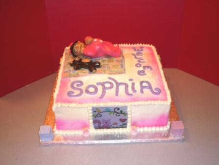 birthday cakes, wedding cakes, anniversary cakes, special occasion cakes Natick MA